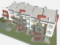Budynek usługowo-mieszkalny